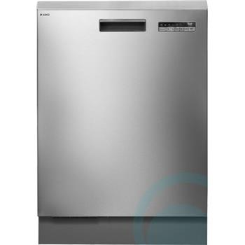 Asko Dishwasher D5457SS Front View