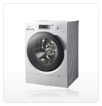 Panasonic Front Load Washing Machines