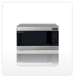 Sharp Convection Microwaves