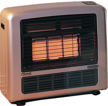 Rinnai Granada Natural Gas Heater 252sn Appliances Online