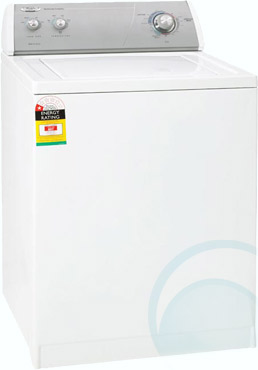 7 5kg Top Load Whirlpool Washi Appliances Online