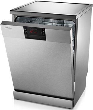 Samsung Dishwasher DWFG725L Door Ajar