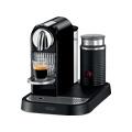 Delonghi EN266BAE Nespresso Citiz Coffee Machine