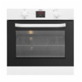600mm/60cm Chef Electric Wall Oven EOC647W
