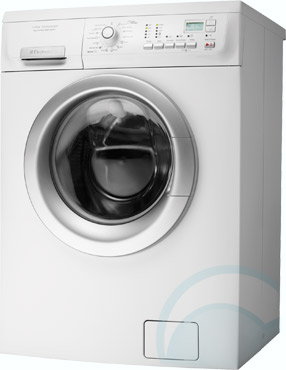8kg Front Load Electrolux Washing Machine EWF1083