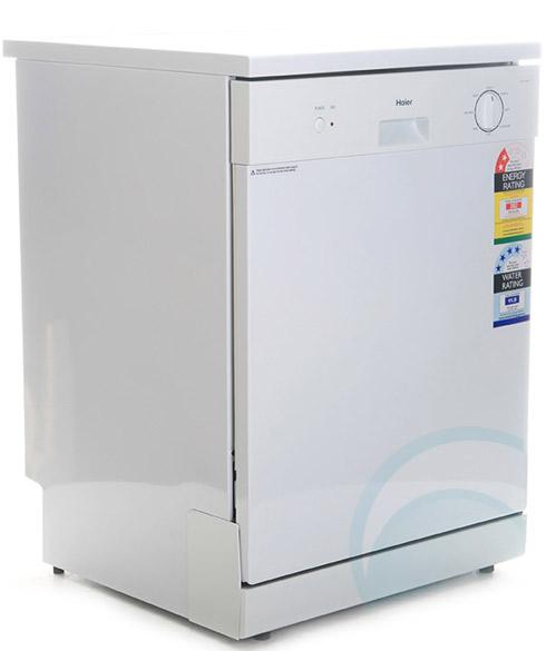 Haier Dishwasher HDW100WCT