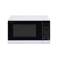 Sharp R20A0W Microwave