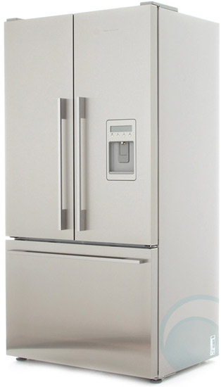 fisher and paykel 614l french door fridge manual