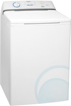 7.5kg Top Load Simpson Washing Machine SWT704