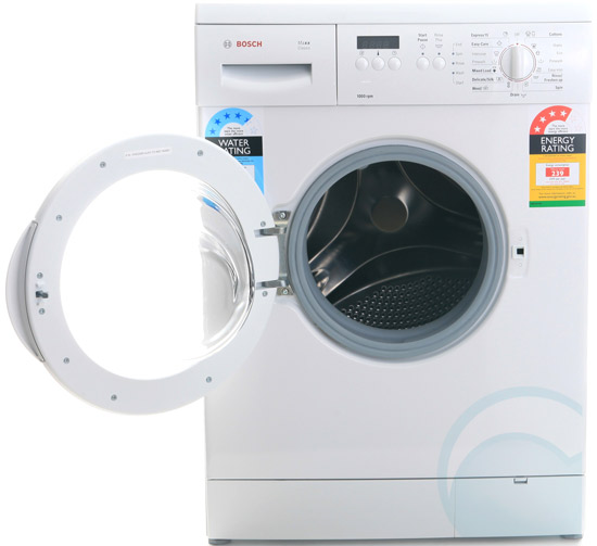 6.5kg Front Load Bosch Washing Machine WAE20261AU Image 4