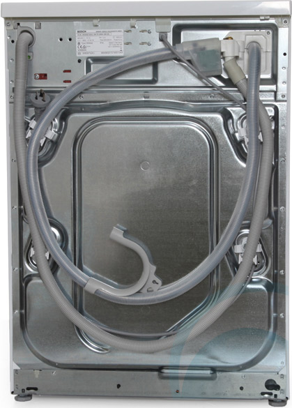 8kg Front Load Bosch Washing Machine WAS32742AU