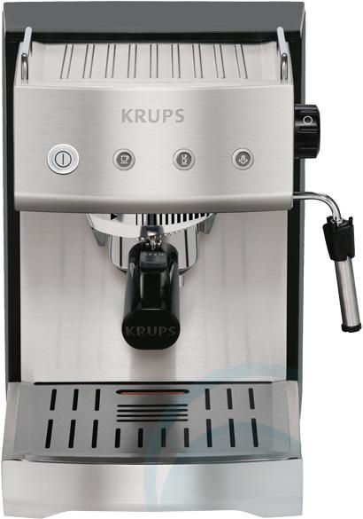 krups coffee machine xp5280 appliances online. Black Bedroom Furniture Sets. Home Design Ideas