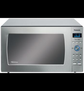 Panasonic Microwave NNSE792S - Hero Image