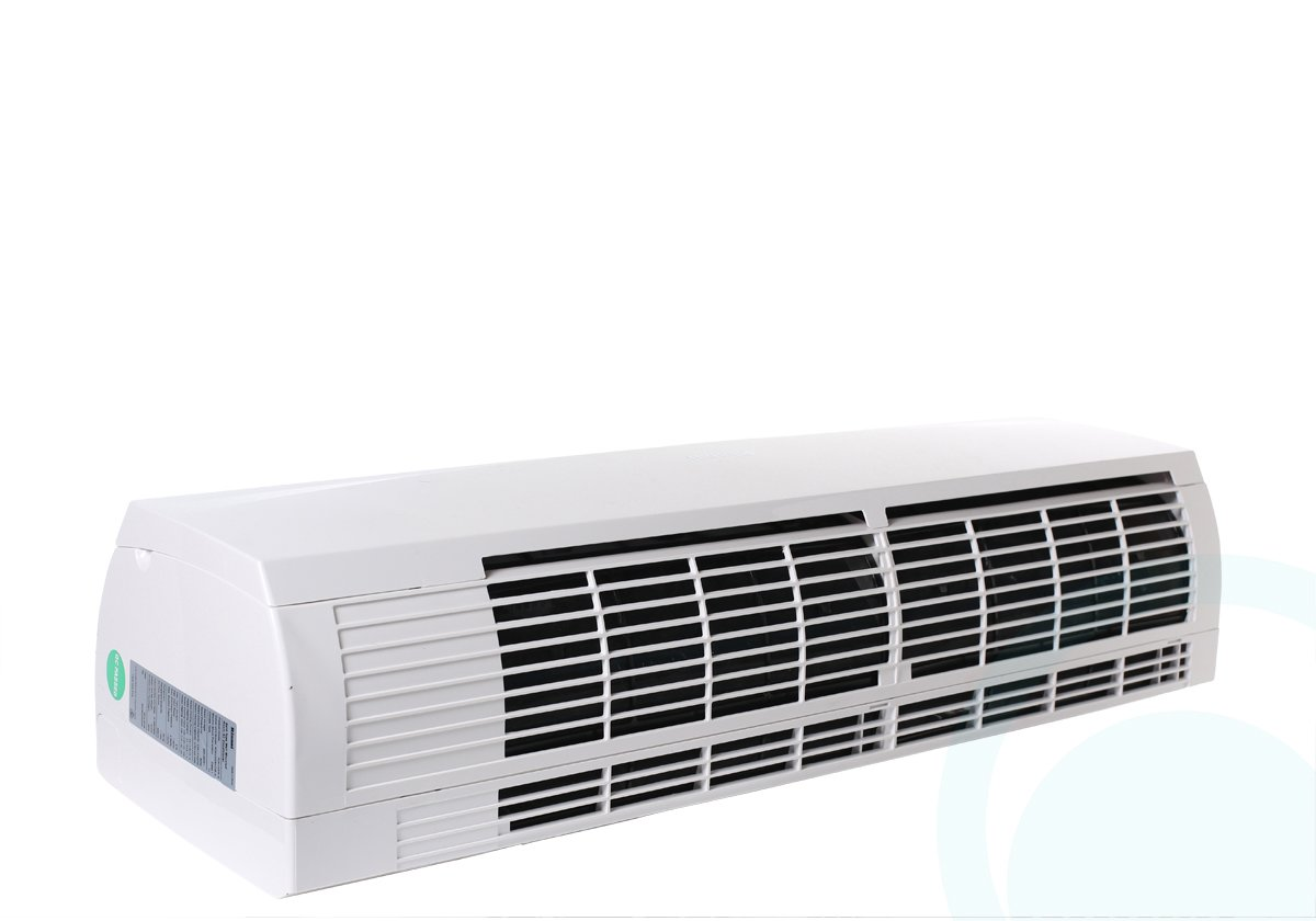 5kW Reverse Cycle Spilt System Inverter Air Conditioner Indoor Rear #547775