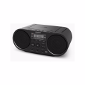 Sony ZSPS55 Boombox CD Player with FM DAB+ - Hero