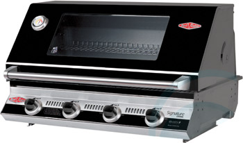 Beefeater 4 Burner Signature 3000E Built In BBQ 19942