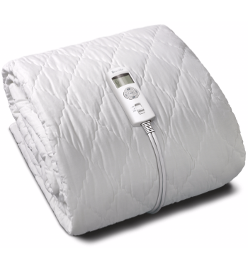 Breville BZB517WHT Single Fitted Electric Blanket